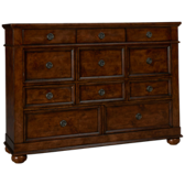 Southern Pines 11 Drawer Dresser