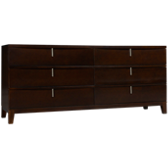 Legend 6 Drawer Dresser