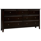 Templenz 7 Drawer Dresser