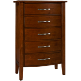 Palisades 5 Drawer Chest