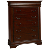 Chateau 6 Drawer Chest