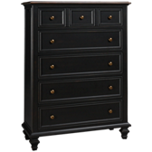 Ravenwood 5 Drawer Chest