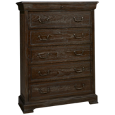 St Germain 6 Drawer Chest
