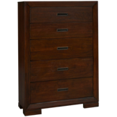 Riata 5 Drawer Chest