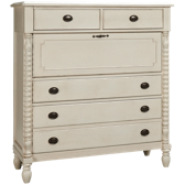 Corries Dressing Chest