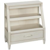 Carolina 1 Drawer Nightstand