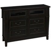 Ravenswood Media Chest
