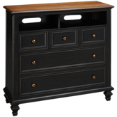 Ravenwood Media Chest