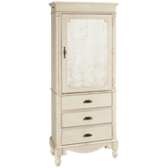 River House Dressing Armoire