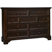 9 Drawer Chesser