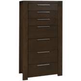 7 Drawer Semainier