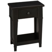 Ravenswood 1 Drawer Nightstand