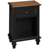 Ravenwood 1 Drawer Nightstand