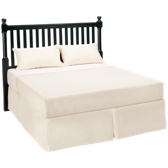 Full/Queen Slat Headboard