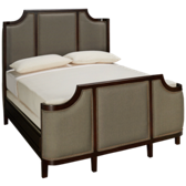 Sterling Queen Upholstered Bed