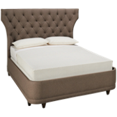 Classics Upholstered Queen Bed