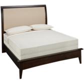 Gatherings Queen Upholstered Bed