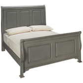 French Market Queen Sleigh Bed