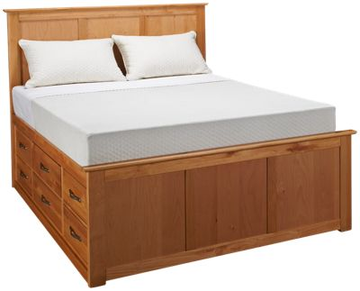 Mastercraft urban home mastercraft urban home queen for Urban home beds