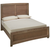 Transition Queen Panel Bed
