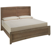 Transition King Panel Bed