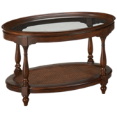 Valencia Oval Coffee Table