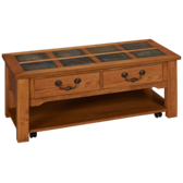Glendorn Large Cocktail Table