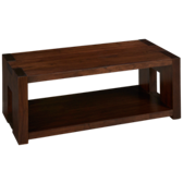 Terra Vista Rectangular Cocktail Table