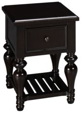 Charles Town End Table