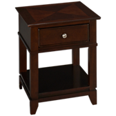 Marlowe End Table