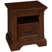 Gaylon Square End Table