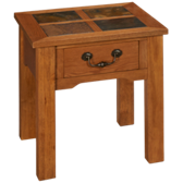 Glendorn End Table