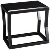 End Table Rectangle