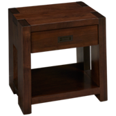 Terra Vista End Table