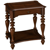 Valencia Square End Table