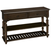 Belmeade Console Table