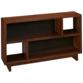 Walnut Heights Console Table