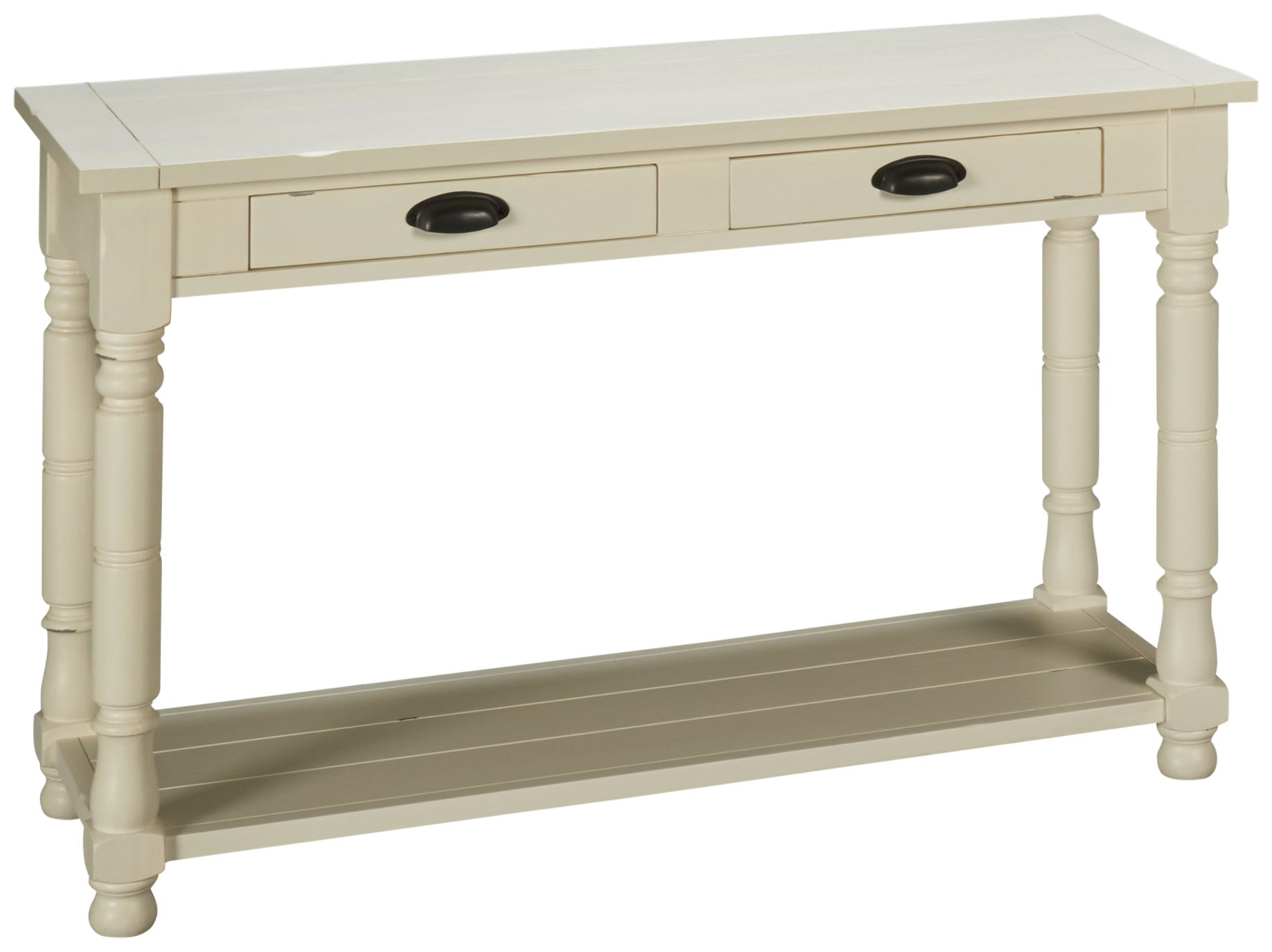 magnolia home magnolia home magnolia home bobbin coffee table with