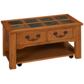 Glendorn Small Cocktail Table