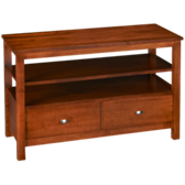Entertainment Unit Console