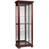 Charles Display Cabinet