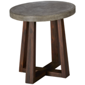 Devon End Table