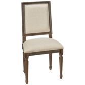 Bergere Chair