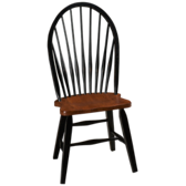Rustic Traditions Side Chair
