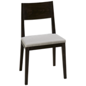 Quincy Upholstered Side Chair