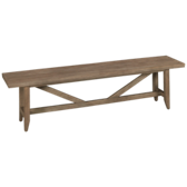 Corliss Landing Bench