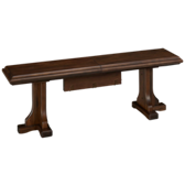 Savannah Expandable Bench