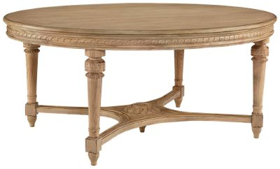 magnolia home english county oval dining table furniture
