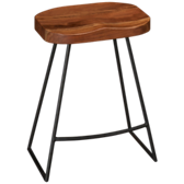 Simplicity Counter Stool