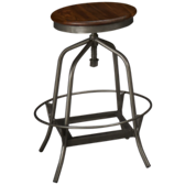 Rustic Collections Counter Stool